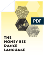 Honeybee Dance Language