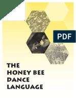 Honeybee Dance Language