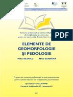 Geografie - 2 - Elemente de Geomorfologie Si Pedologie (2)