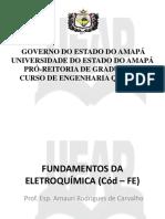 Aula 2 - Eletroquímica - Oxirredução.pptx