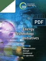 Technology Initiatives