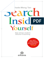 Search Inside Yourself - Em Alemão - Tan, Chade-Meng