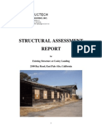 Structural Assessment