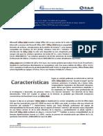 WordArt y Efectos de Texto Andrea