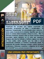 """""""El gran Sumo Sacerdote"""", Doc.pdf."""