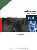 Innovations Plasson Series 1 Cts Ips 017