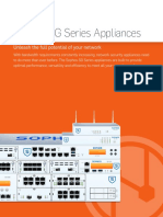 Sophos Sg Series Appliances Brna