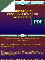 Biodiversidad Conservacion y Uso Sostenible[1]