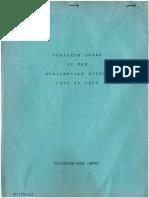 Index Rosicrucian Digest 1948-1952