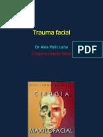 9NO. Trauma Facial