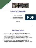Congestion 2C2011