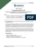 Desarrollo Del Tema - Base de Datos (2349)