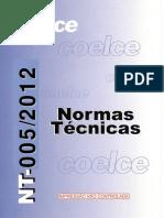 Nt-005 2012 r01 Cópia Não Controlada Intranet