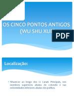Pontos Shu Antigos