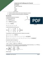 Parcial Resuelto (2015!05!21) - resistencia de materiales
