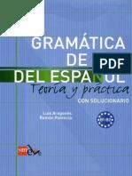 Gramática de uso del español. Niveles A2 - B1