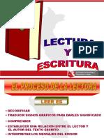 Documents.mx El Proceso de La Lectura y Escritura