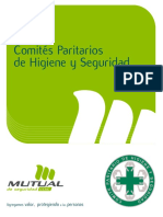 Formatos CPHS