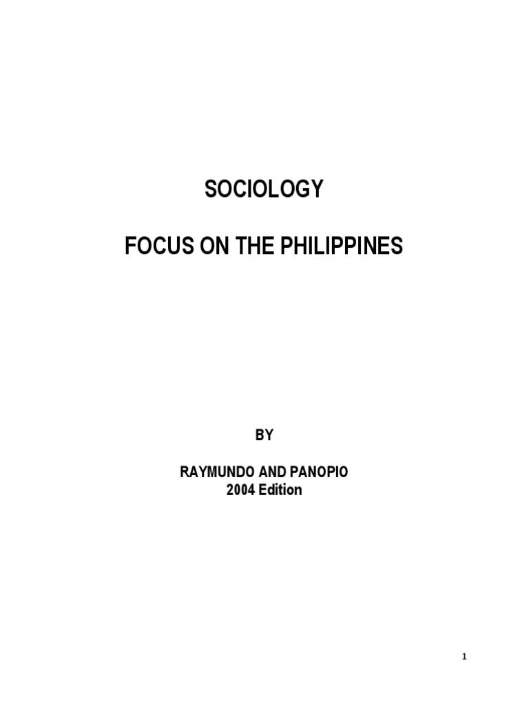 Social sciencessociologypdf sociology social sciences malvernweather Images