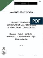TdR CP 0029-2015-MTC