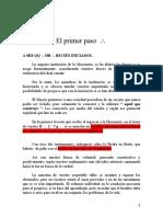 El Primer Paso.pdf