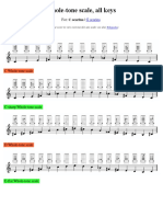 10 Whole-tone scale, all keys.pdf