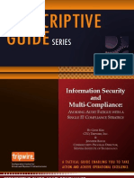 Tripwire Prescriptive Guide Multi Compliance 5-12-10