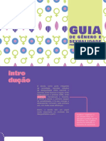 Guia de Gênero e Sexualidade Para Educadoresas