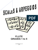 Flute - Scales All Keys.pdf