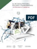 Mejora de Eficiencia Comercial MAPAS