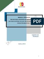 RED NACIONAL INTEGRADA DE SERVICIOS DE SALUD ECUADOR.pdf
