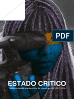 E-book Estado Crítico