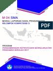 Modul D_SMA