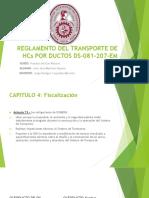 3ra-Pc-transporte de Hcs Por Ductos