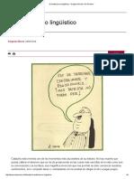 El neofascismo lingüístico - Gregorio Morán _ Sin Permiso.pdf