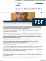 El hispanista Kamen dice que en Catalunya se falsea la Historia como hizo Franco.pdf