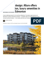 Alluring by Design_ Allure Offers Customization, Luxury Amenities in Southwest Edmonton _ Edmonton Journal