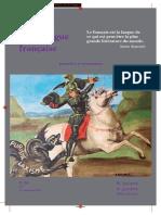 Défense de la langue française - dlf265