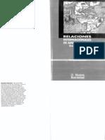BOERSNER - Relaciones Internacionales de América Latina. Breve Historia(OCR)