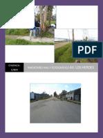 2.1.1 Inventario Chupaca