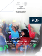 26 Ruta Mejora Decision Colectiva-cuarta Sesion