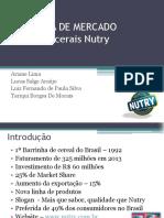 Grupo 12 - Cson4 - Barra de Cereais Nutry