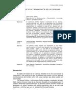 Dialnet-LosProblemasDeLaOrganizacionDeLasCienciasSociales-1456061