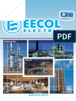 Brochure Eecol