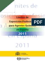 Limites de exposicion profesional.pdf