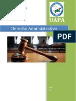 Derecho Administrativo Tarea II