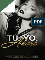Tu. Yo. Ahora. - Mercedes Alvarez.pdf