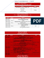 Program Pelerinaj KIEV - Iulie 2017