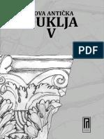 Funerary Practices in the Early Iron Age in Macedonia - Aleksandra Papazovska Sanev