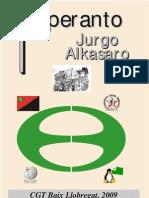Esperanto y Movimiento Libertario